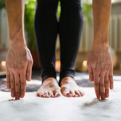 Matter of Balance: Managing a Concern about Falls