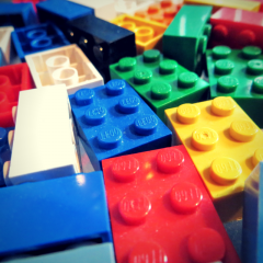 Lego Master Builders: Session 2