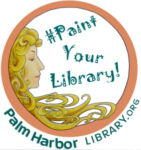 paint your library