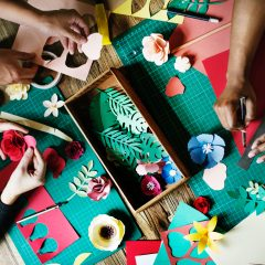 Teen Craft Corner: Gift Edition!