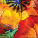 Chihuly Collection Museum Pass