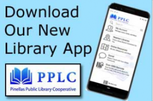 New PPLC Library Application