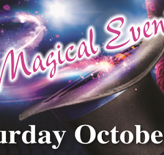 A Magical Evening At The Palm Harbor Library