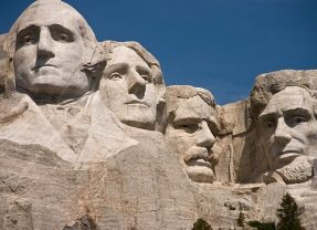 Closed February 17 for Presidents Day