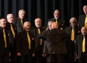 Florida Suncoast Chorus Virtual Concert