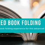 Advanced Book Folding