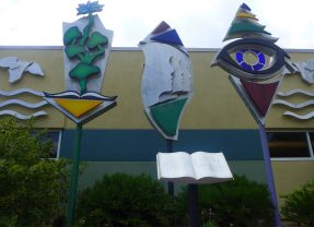 Upcoming Palm Harbor Library Open House