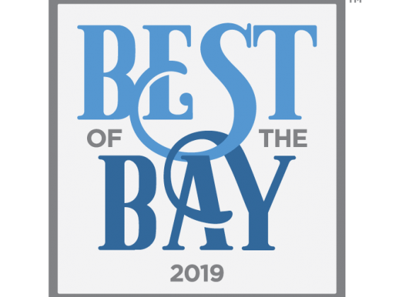 Best Of The Bay 2019 Voting