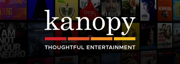 New Online Resource: Kanopy