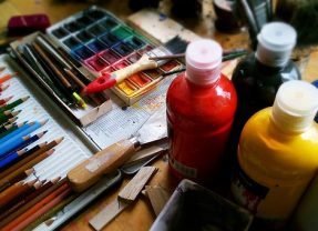 Call To Artists – Library Art Alcove