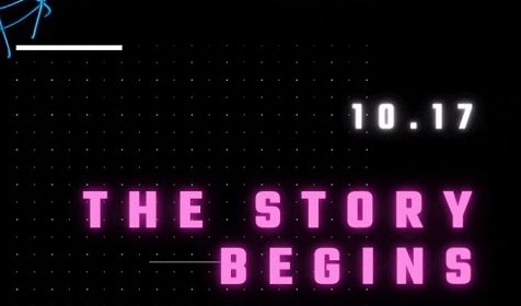 The Story Begins