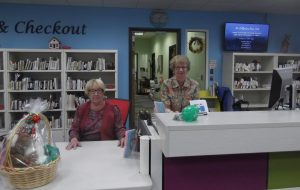 Palm Harbor Library Volunteers