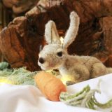 Starlite Puppets –The Rabbit and the Carrot