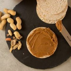 Let Us Cook – Peanut Butter Passion