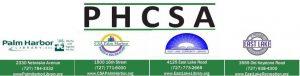 PHCSA logo