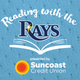 Summer Reading with the Rays