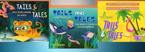 Summer Reading Programs!