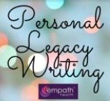Personal Legacy Writing