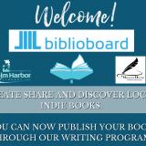 Biblioboard Is Here!