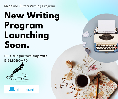 Madeline Oliveri Writing Program