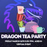 Dragon Tea Party