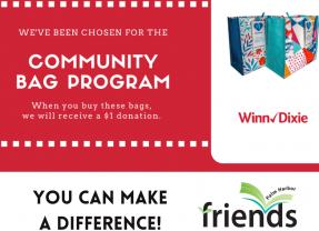The Community Bag Program