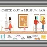 The Museum Pass Program Will Restart on August 1, 2021!